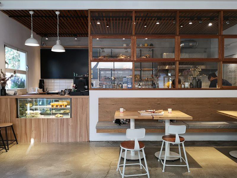 thefun0111112 竹北-The Fun樂房 舒適具設計感 小巧帶著文青設計感的早午餐店