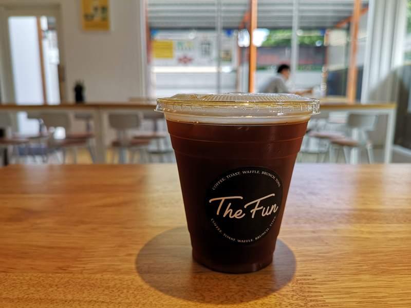 thefun0111117 竹北-The Fun樂房 舒適具設計感 小巧帶著文青設計感的早午餐店