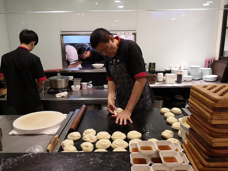 beefchingjan05 信義-清真中國牛肉麵食館 必比登推薦 優雅舒適的牛肉麵店(新光三越A8)