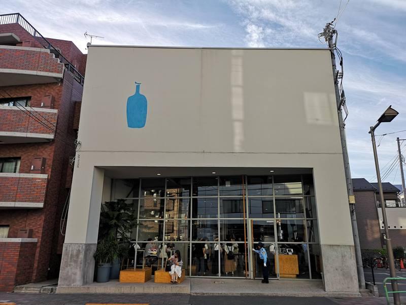 bluebottle011101 Kiyosumi Shirakawa-Blue Bottle清澄白河一號店 太平洋彼岸來的咖啡旋風 咖啡界蘋果 藍瓶就是經典