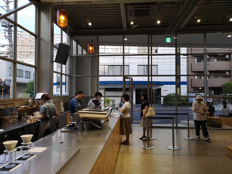 bluebottle011113 Kiyosumi Shirakawa-Blue Bottle清澄白河一號店 太平洋彼岸來的咖啡旋風 咖啡界蘋果 藍瓶就是經典