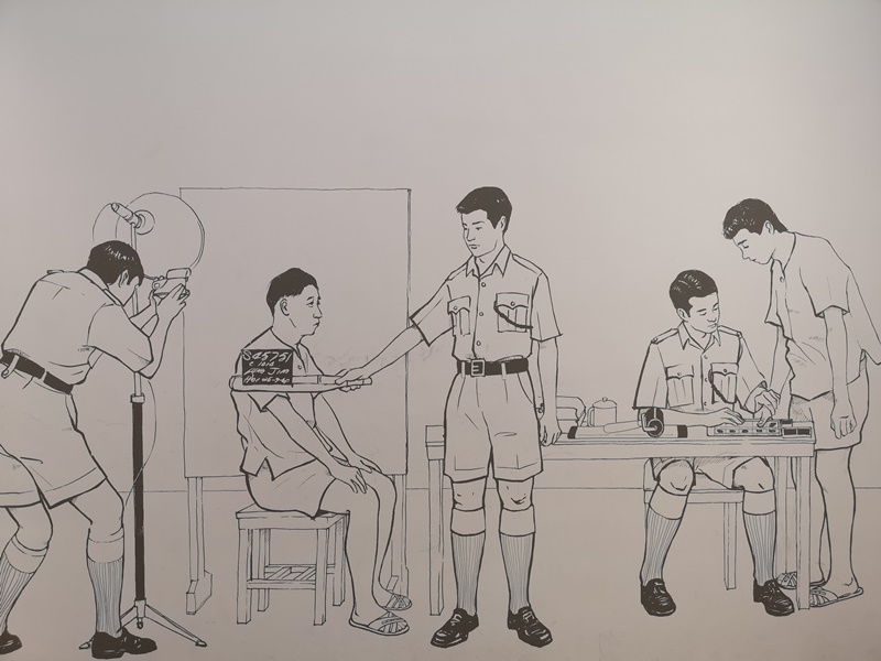 taikwun16 HK-大館 香港古蹟活化 警署監獄進化成觀光景點