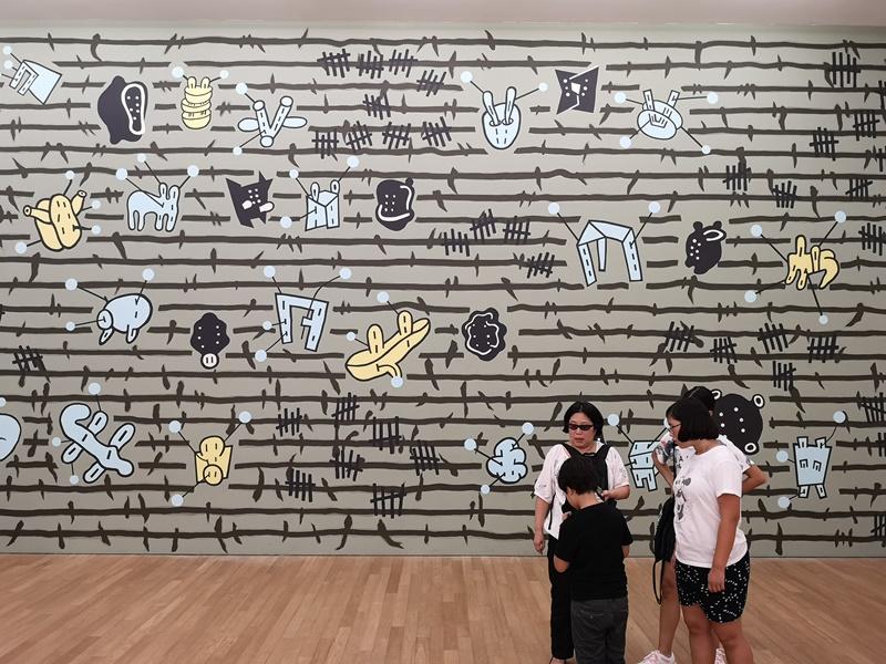 taikwun28 HK-大館 香港古蹟活化 警署監獄進化成觀光景點