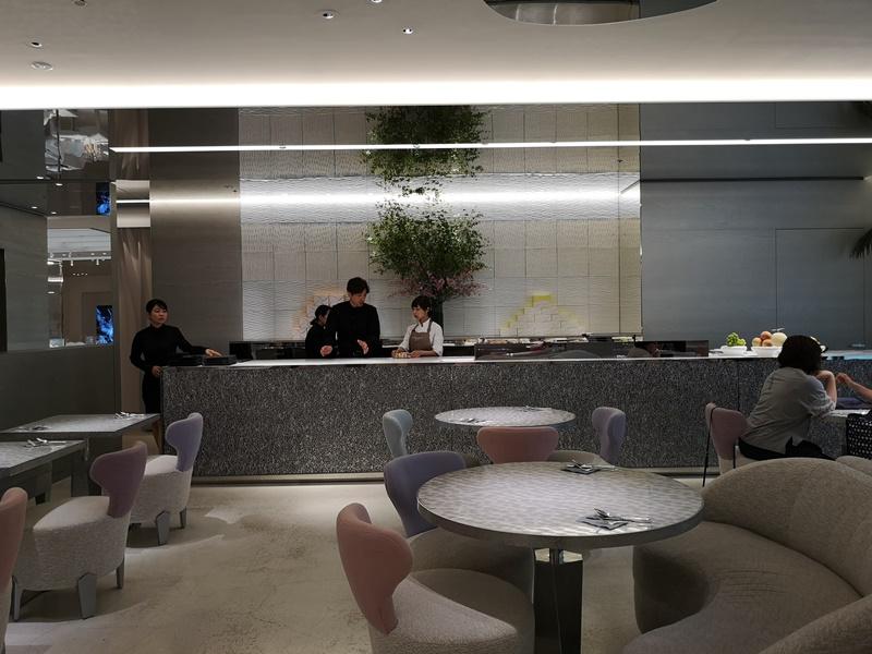 cafediorbyph07 Ginza-銀座Cafe Dior by Pierre Herme夢幻奢華甜點超迷人