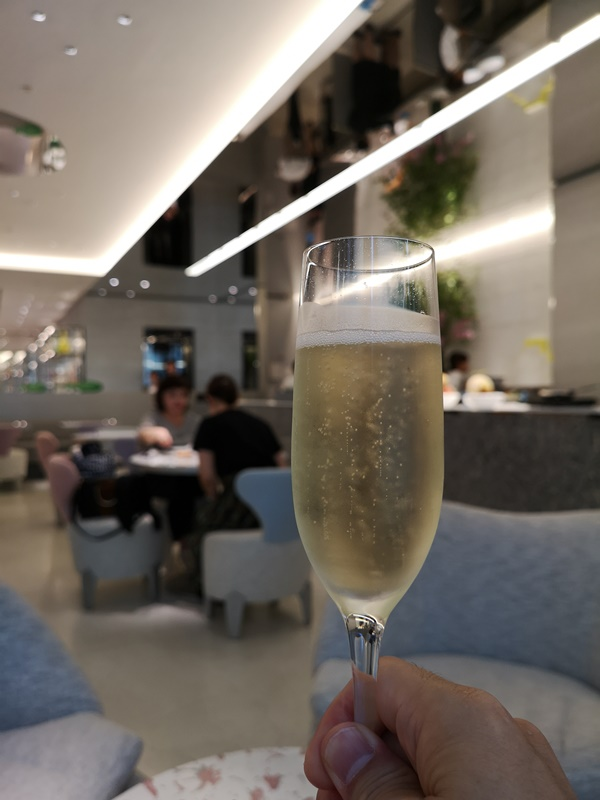 cafediorbyph12 Ginza-銀座Cafe Dior by Pierre Herme夢幻奢華甜點超迷人