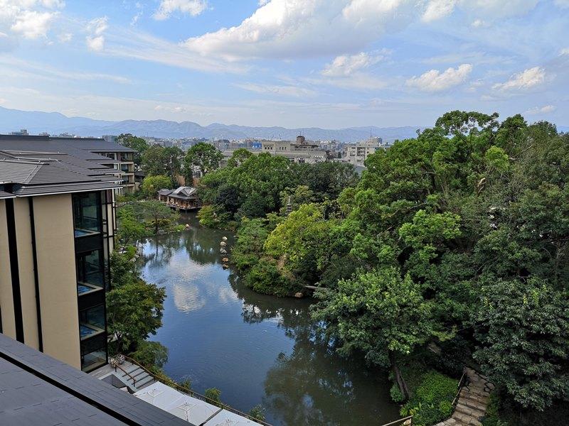 fourseasonskyoto43 Kyoto-Four Seasons Kyoto日式優雅 充分展現京都之美的京都四季酒店