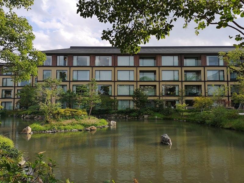 fourseasonskyoto65 Kyoto-Four Seasons Kyoto日式優雅 充分展現京都之美的京都四季酒店