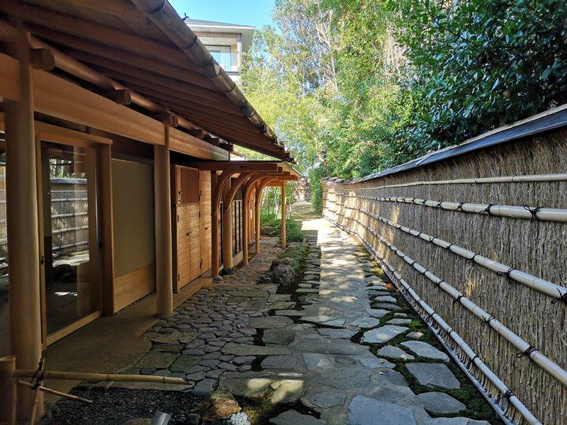 fourseasonskyoto77 Kyoto-Four Seasons Kyoto日式優雅 充分展現京都之美的京都四季酒店