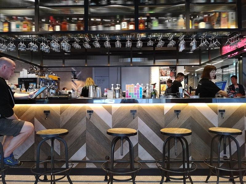 moxytokyo25 Kinshicho-東京錦系町Moxy Tokyo Kinshicho簡單IKEA風格 萬豪年輕品牌