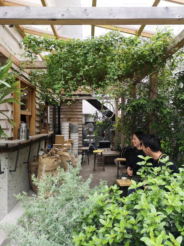 onibuscoffee06 Nakameguro-Onibus Coffee中目黑的老屋咖啡館 伴隨電車聲響的咖啡香