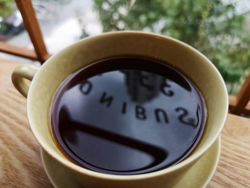 onibuscoffee15 Nakameguro-Onibus Coffee中目黑的老屋咖啡館 伴隨電車聲響的咖啡香