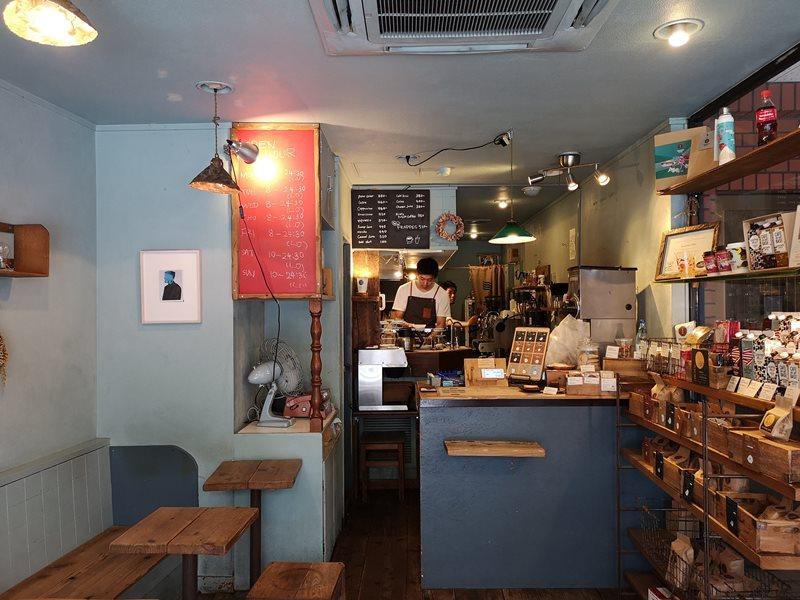 sarutahikocoffee03 Ebisu-猿田彥咖啡惠比壽本店 小巧日式文青人氣咖啡館