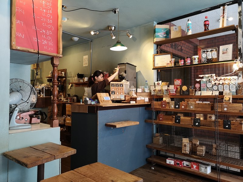 sarutahikocoffee07 Ebisu-猿田彥咖啡惠比壽本店 小巧日式文青人氣咖啡館