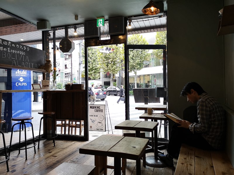 sarutahikocoffee08 Ebisu-猿田彥咖啡惠比壽本店 小巧日式文青人氣咖啡館