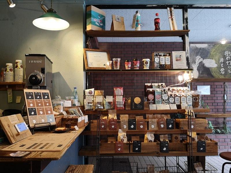 sarutahikocoffee09 Ebisu-猿田彥咖啡惠比壽本店 小巧日式文青人氣咖啡館