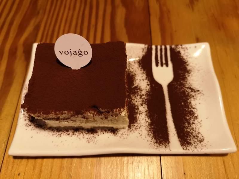 vojago16 信義-味旅 Vojago 咖啡蛋糕麵包 一切都很好....