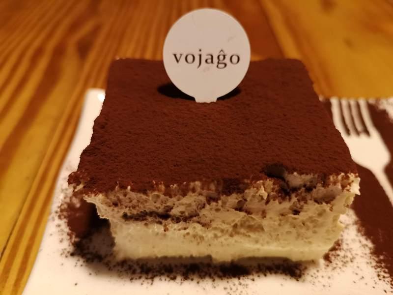vojago17 信義-味旅 Vojago 咖啡蛋糕麵包 一切都很好....