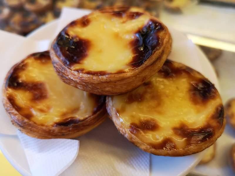 Manteigaria09 Lisboa-Manteigaria蛋塔 來葡萄牙就是要吃蛋塔