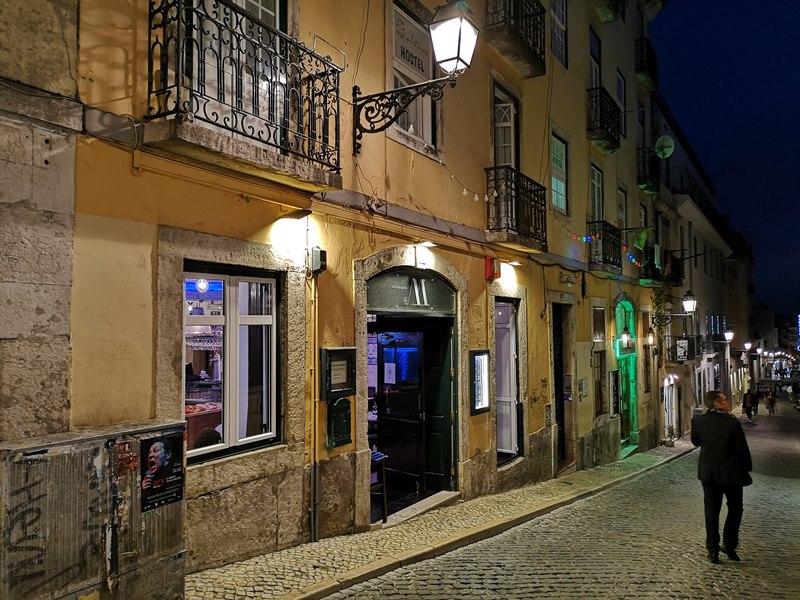 MarisqueiraM02 Lisboa-Marisqueira M里斯本舊城區吃傳統海鮮燉飯