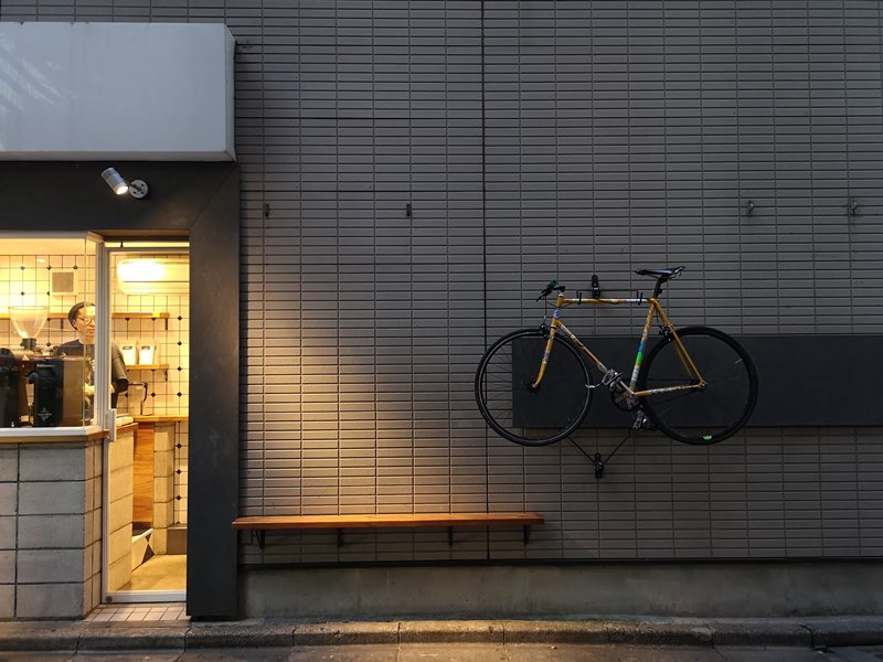 aboutlife06 Shibuya-About Life Coffee Brewers站著也要喝的 澀谷小巧人氣咖啡BAR