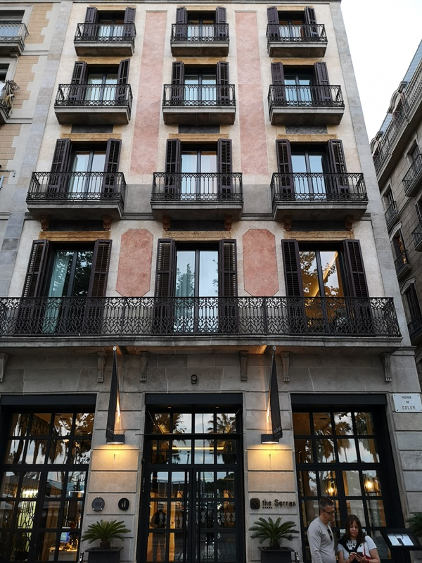 informal01 Barcelona-Restaurant Informal來巴塞隆納米其林推餐廳 果真樣樣都美味