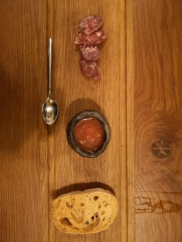 informal10 Barcelona-Restaurant Informal來巴塞隆納米其林推餐廳 果真樣樣都美味