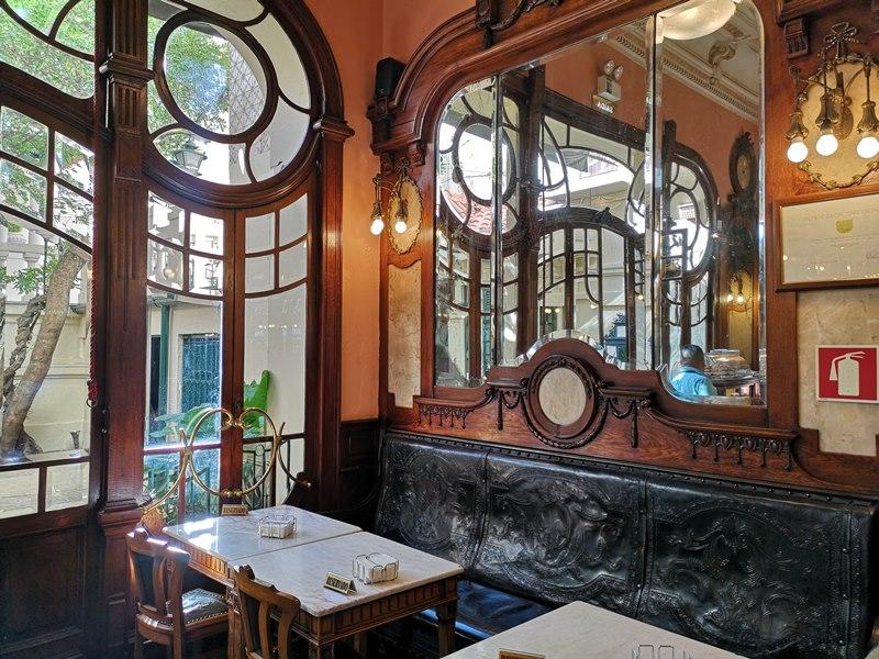 majesticcafe08 Porto-波多Cafe Majestic美麗的咖啡館 美好的法式甜點