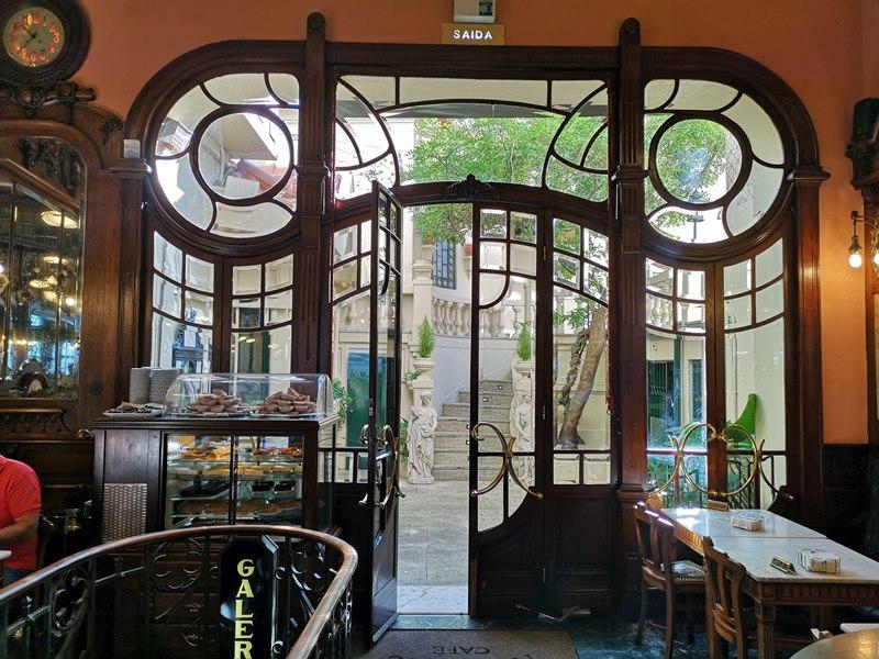 majesticcafe14 Porto-波多Cafe Majestic美麗的咖啡館 美好的法式甜點