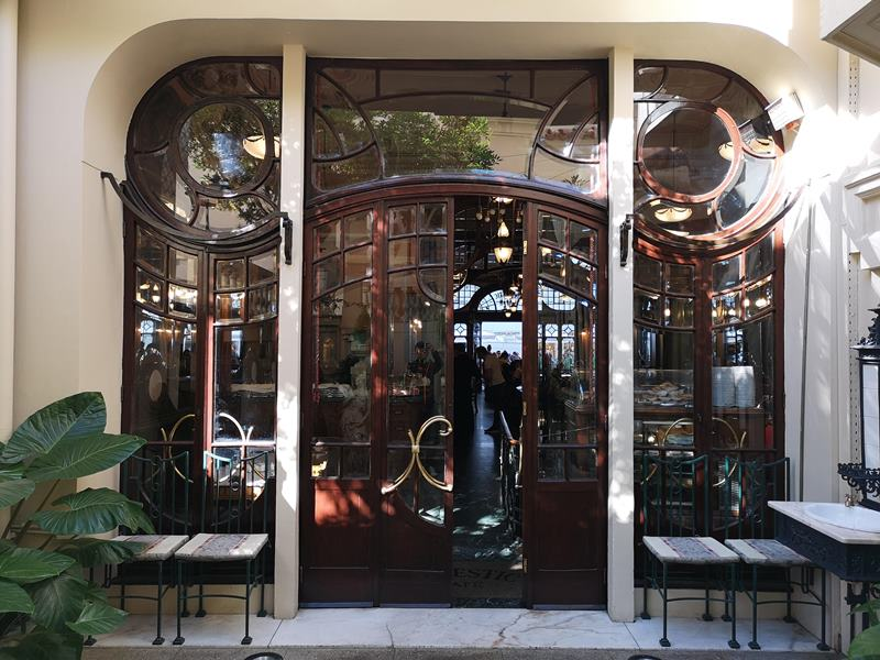 majesticcafe16 Porto-波多Cafe Majestic美麗的咖啡館 美好的法式甜點