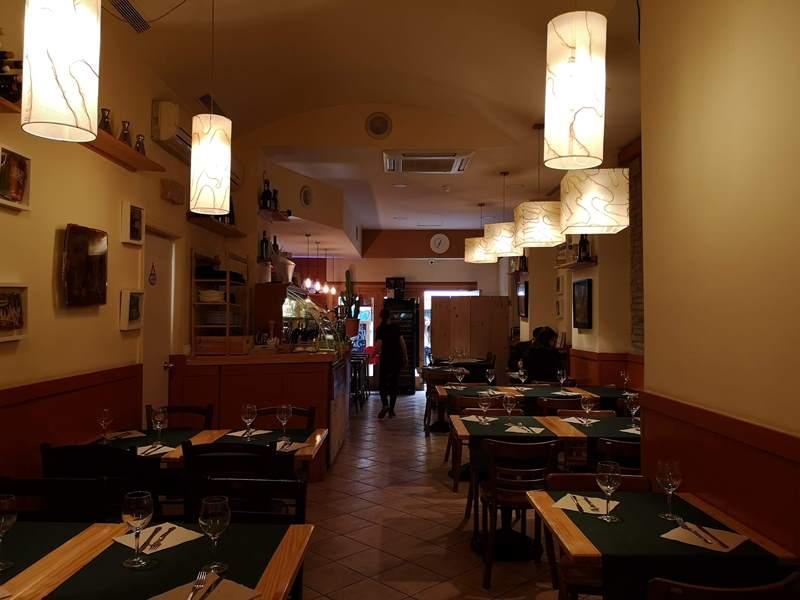 bcnbelle03 Barcelona-巴塞隆納Pizzeria Bell e Buon 濃郁不膩的好吃義大利麵