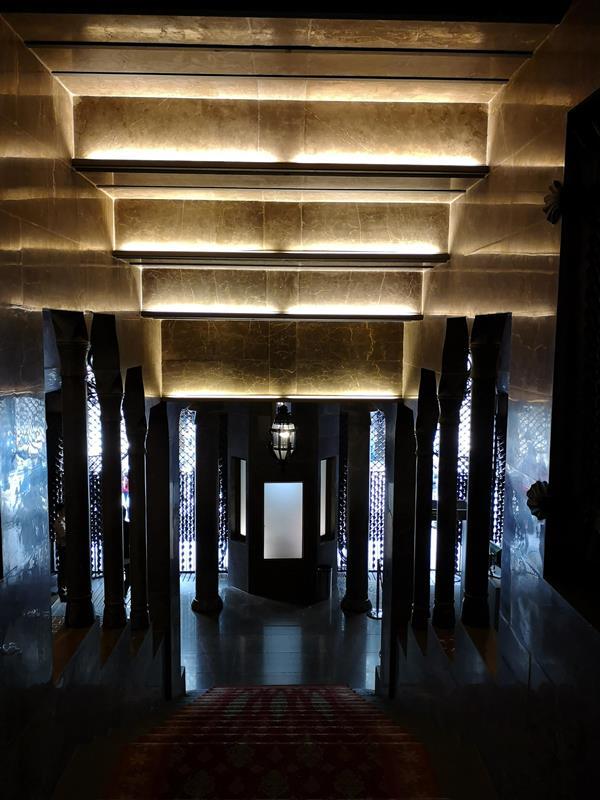 guellhouse04 Barcelona-巴塞隆納世界文化遺產  高第建築奎爾宮