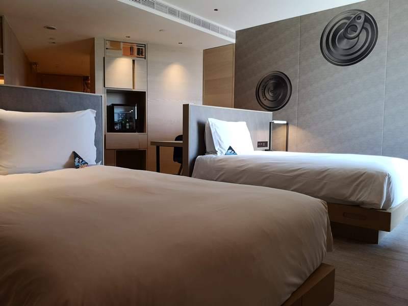 indigoKH110130 新興-Hotel Indigo高雄中央公園 時尚年輕在地特色飯店