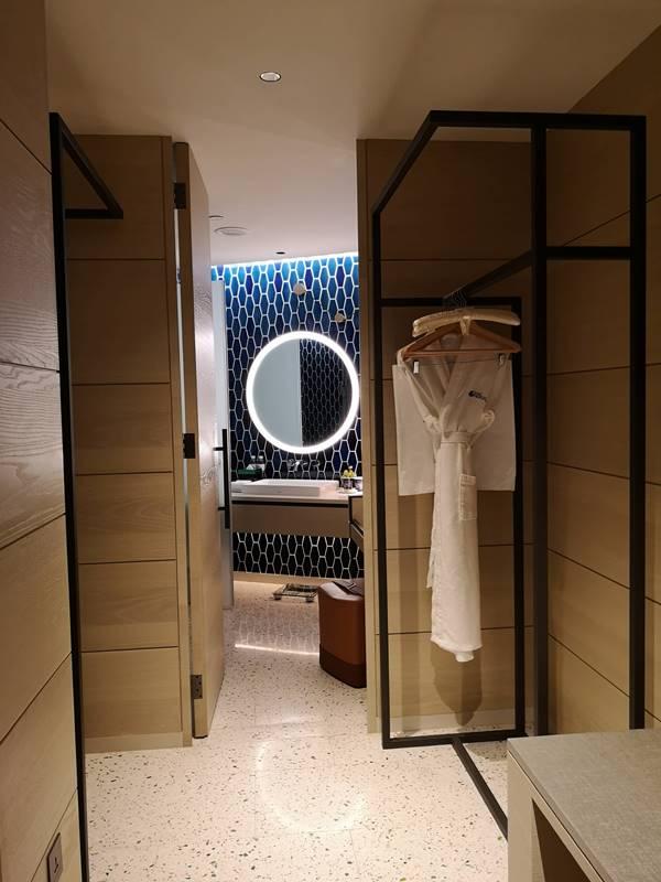 indigoKH110137 新興-Hotel Indigo高雄中央公園 時尚年輕在地特色飯店