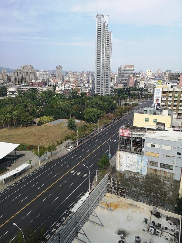 indigoKH110145 新興-Hotel Indigo高雄中央公園 時尚年輕在地特色飯店