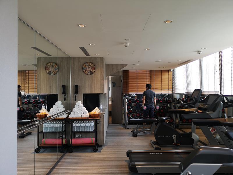 indigoKH110148 新興-Hotel Indigo高雄中央公園 時尚年輕在地特色飯店