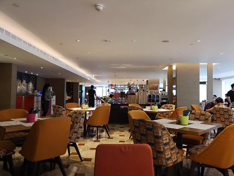 indigoKH110156 新興-Hotel Indigo高雄中央公園 時尚年輕在地特色飯店