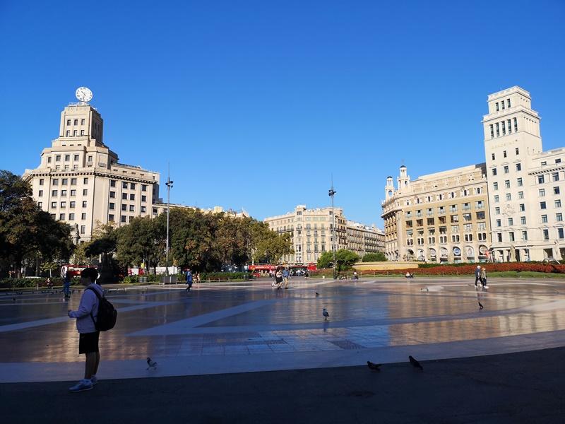 catalunyasquare Barcelona-巴塞隆納世界文化遺產 高第建築  巴特略之家/文森之家