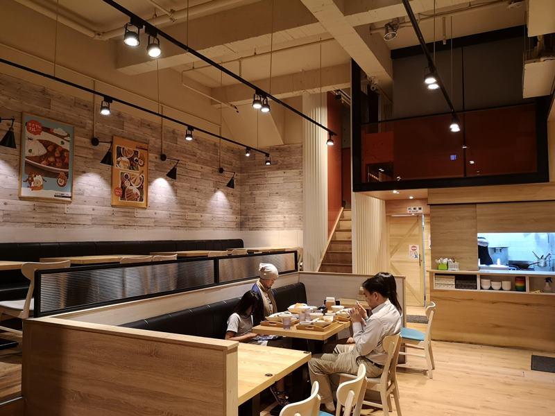 kinaya3-複製 新竹-キナヤ咖哩工房Kinaya Curry 清爽日式咖哩好吃