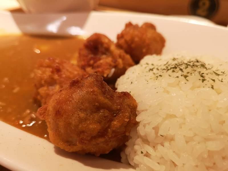 kinaya6-複製 新竹-キナヤ咖哩工房Kinaya Curry 清爽日式咖哩好吃