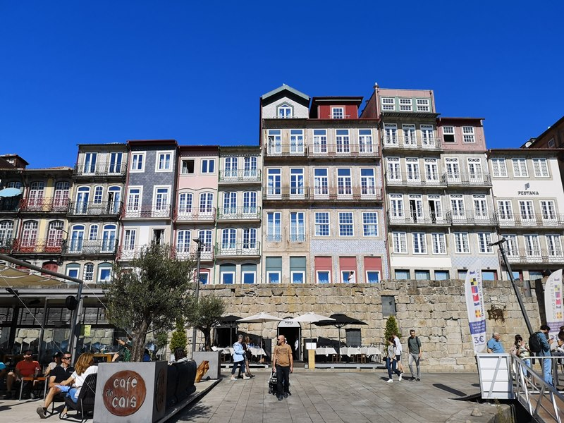 luiz1bridge07 Porto-歐洲第一名的觀光城市波多 Douro河岸風光綺麗 路易一世鐵橋壯觀