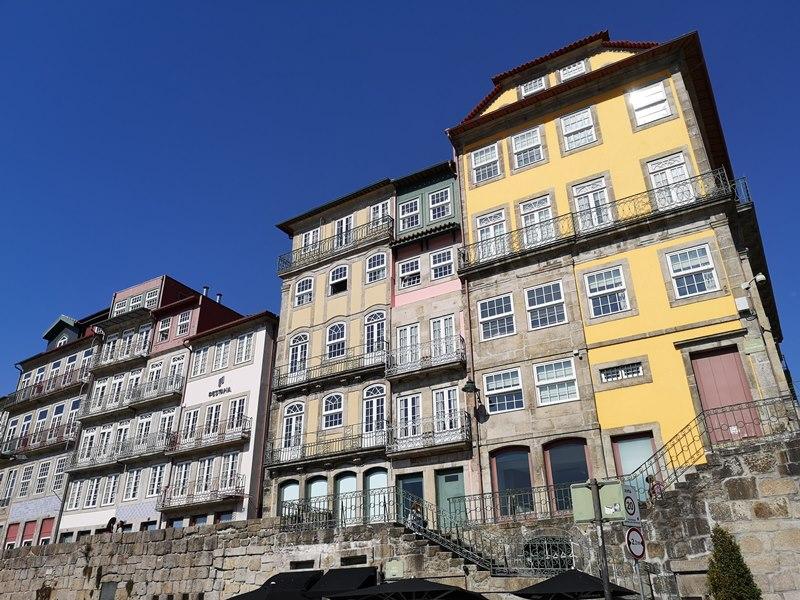 luiz1bridge09 Porto-歐洲第一名的觀光城市波多 Douro河岸風光綺麗 路易一世鐵橋壯觀