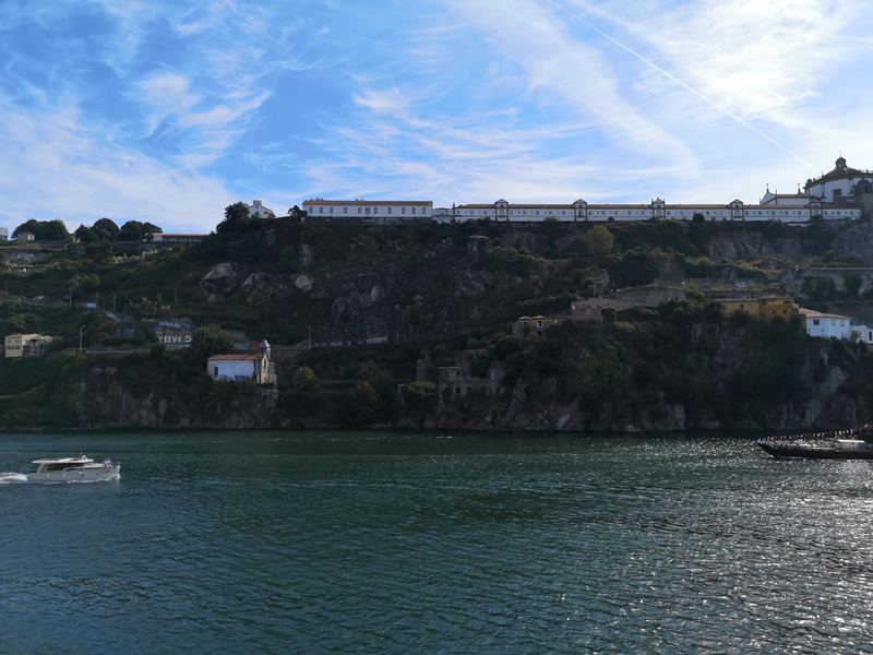 luiz1bridge32 Porto-歐洲第一名的觀光城市波多 Douro河岸風光綺麗 路易一世鐵橋壯觀