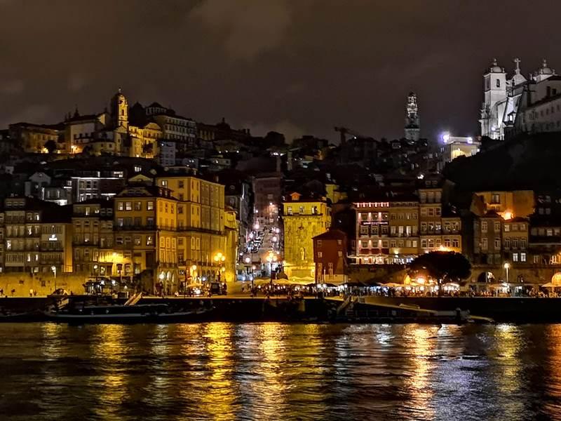 luiz1bridge81-1 Porto-歐洲第一名的觀光城市波多 Douro河岸風光綺麗 路易一世鐵橋壯觀