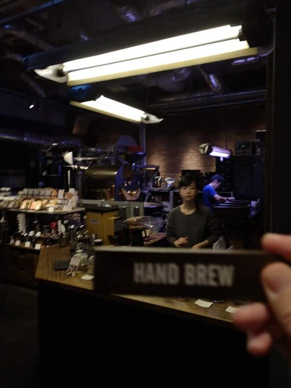 nozycoffee11 Harajuku-The Roastery by Nozy Coffee表參道旁 時尚香醇的咖啡館