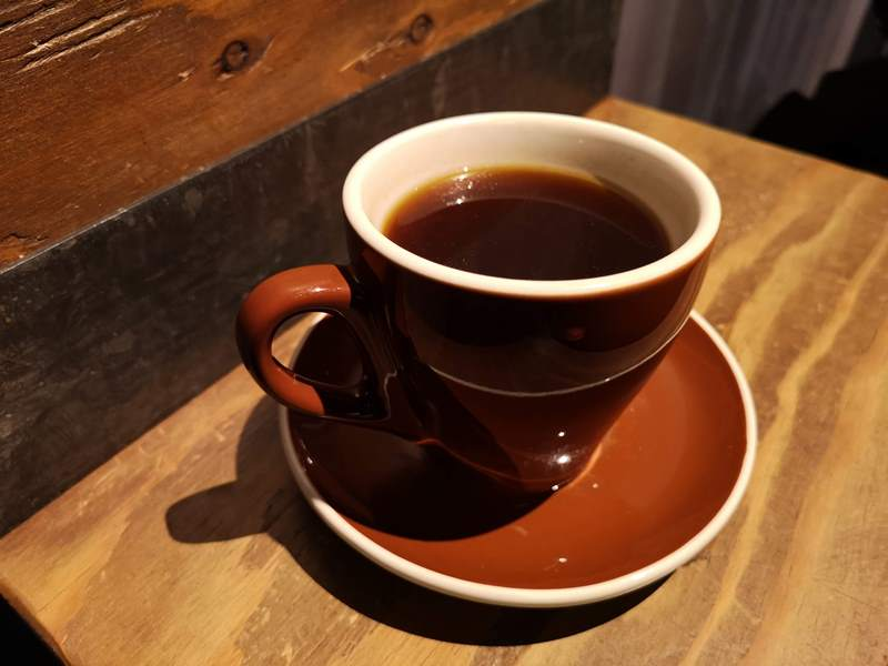nozycoffee19 Harajuku-The Roastery by Nozy Coffee表參道旁 時尚香醇的咖啡館