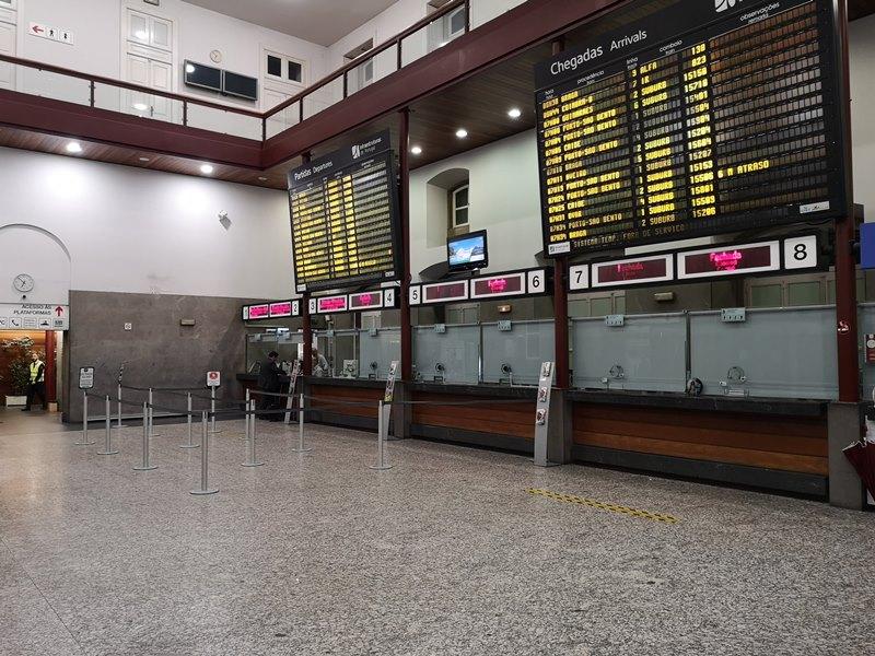 portotrain02 Porto-波多到里斯本 體驗葡萄牙國鐵頭等艙