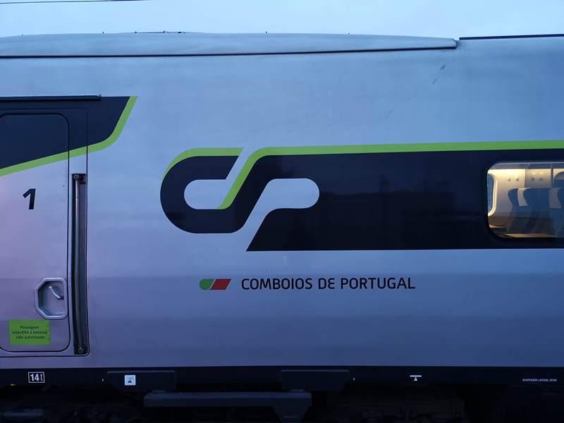 portotrain14 Porto-波多到里斯本 體驗葡萄牙國鐵頭等艙