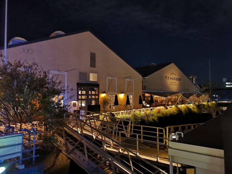 tyharborr08 Shinagawa-T.Y.Harbor鮮釀啤酒配美味佳餚 好景觀好浪漫也好好吃 天王洲Isle的特色餐廳