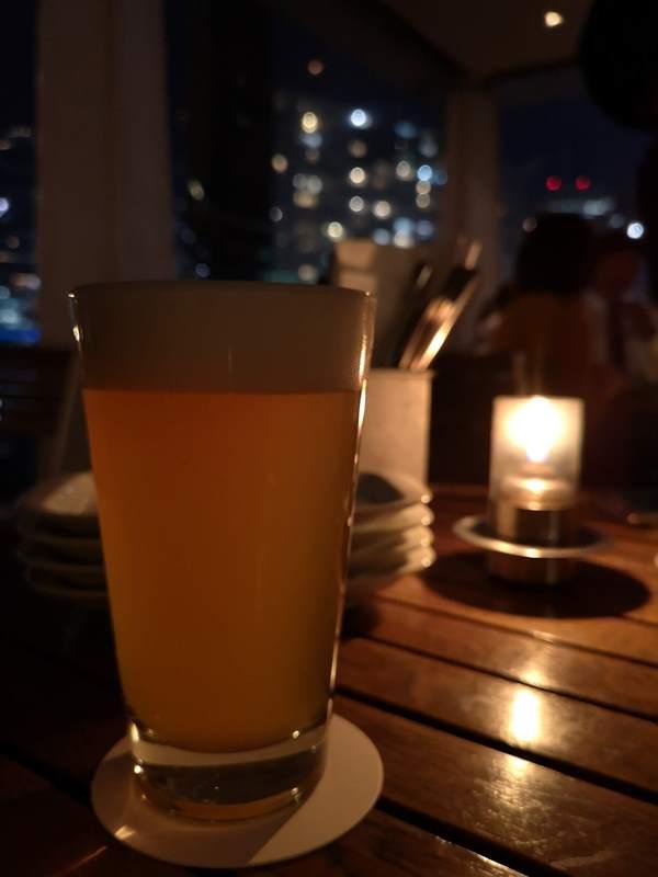tyharborr14 Shinagawa-T.Y.Harbor鮮釀啤酒配美味佳餚 好景觀好浪漫也好好吃 天王洲Isle的特色餐廳
