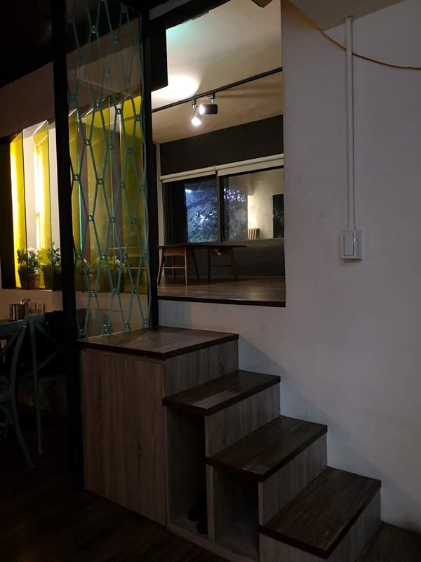 amdaily06 大安-AM Daily北科大旁環境優雅溫馨舒適 餐點好吃餐酒館